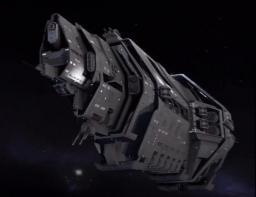 Halo - Pillar Of Autumn Minecraft Project