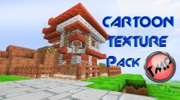 Cartoon TexturePack [WIP] Minecraft Texture Pack