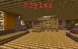 STylez Minecraft Texture Pack