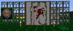 Modified Christmas Minecraft Texture Pack