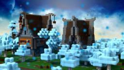 Lumberjacks Retreat - Fantasy Houses