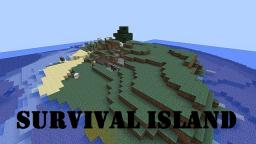 Minecraft Survival Island [1.6.2] Minecraft