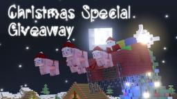 Santa's Little Helpers (Christmas Special + Giveaway) Minecraft