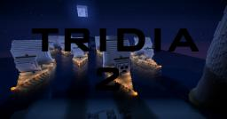 Tridia 2- Trailer Teaser Minecraft Blog