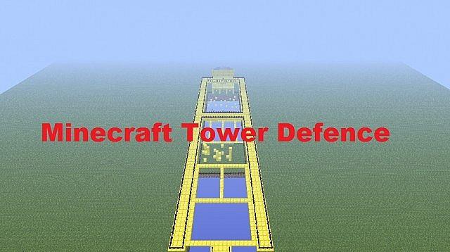 Minecraft Tower Defense 2 Free Download - Gambleh x |Play Minecraft Tower Defense Hacked
