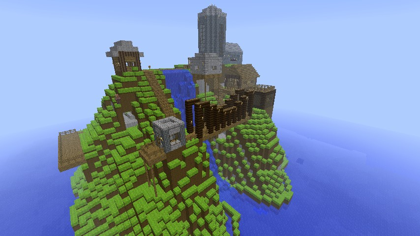 how to build a wither boss