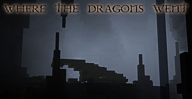 Where the Dragons went