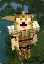 Drdollarsign's World'O'Creativity Minecraft Map & Project