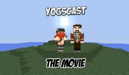 Yogscast: The Movie Minecraft Blog
