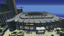 west magneta stadium! Minecraft