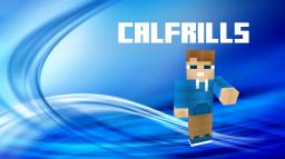 Calfrills Wallpaper I Made :D Minecraft Blog