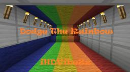 Dodge The Rainbow V2! (Mini Game) Minecraft Map & Project