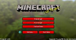 Better Gui 0.1 Minecraft Texture Pack
