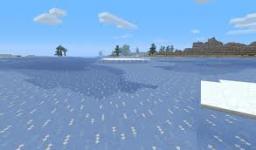 Justa Little More Minecraft