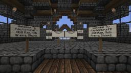 The Faction Alliance Minecraft