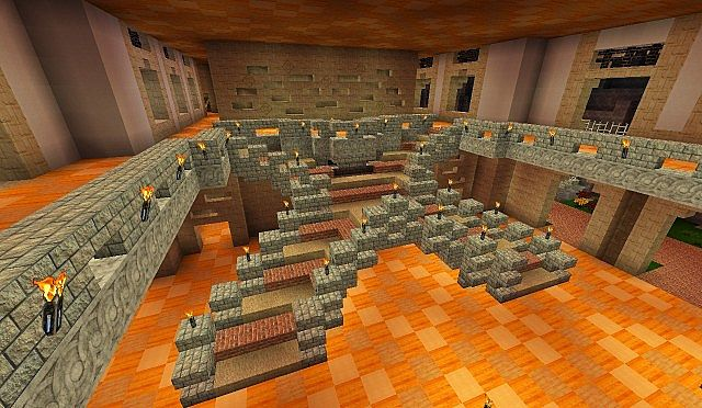 Minecraft Castle Staircase : Festetics castle update coming soon minecraft project