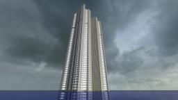 Massive Tower! Minecraft Project