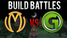 Minecraft Build Battles: Gazamo v. Mithrintia Minecraft Blog