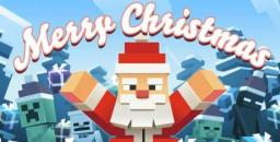 How to celebrate Christmas in the Minecraft game Minecraft Blog