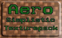 Aero Texturepack [1.4.7][13w01b] Minecraft Texture Pack