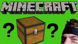 Box of mysteriousness! Minecraft Blog