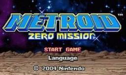 Metroid Zero Mission Texture Pack! (1.5) Minecraft Texture Pack