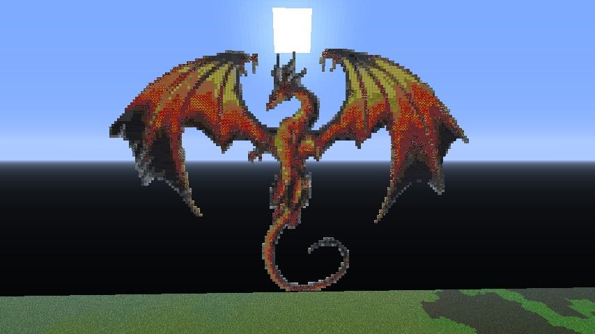 Dragon Survivor, Mod Idea and Contest Minecraft Blog