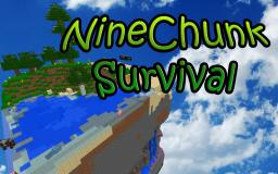 NineChunk [Survival Map] 1.4.x Minecraft Map & Project