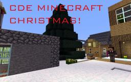 CDE Xmas Pack Minecraft Texture Pack