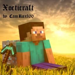 Xocticraft Minecraft Texture Pack