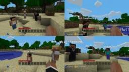 Why do we play multiplayer? Minecraft Blog