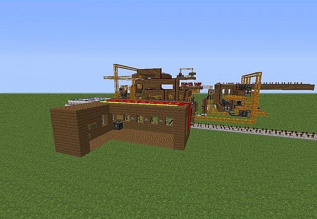 budder machine