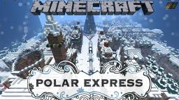 Polar Express! 11th in Multiplay contest out of 500 teams. Minecraft Map & Project