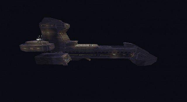 prometheus spacecraft stargate - photo #10