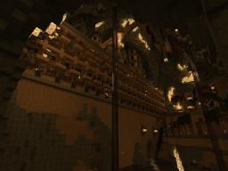 Urbs sub terra Minecraft