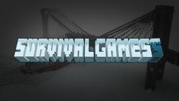 Survival Games 5 Minecraft Project