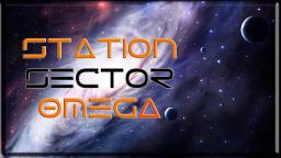Station Sector Omega + Battlecruiser [Update] Minecraft Project