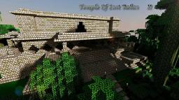 Temple Of Lost Relics 2 - Adventure Map (Long) Minecraft Map & Project