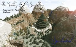 The Valley Of Sorenthus  (with world download!) Minecraft