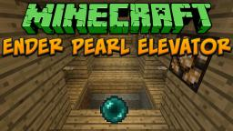 Ender Pearl Tutorial Minecraft Project