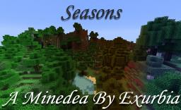 Seasons - A Minedea