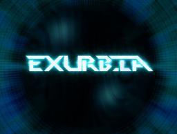 A Random Art i made For Exurbia ^_^ Minecraft Blog Post
