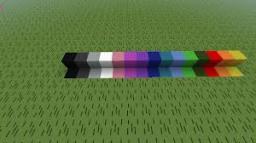 Wool Wonder Minecraft