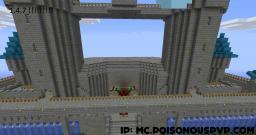 • PoisonousPVP • RAIDING • PVPING • FACTIONS • 1.4.6 • Minecraft Server