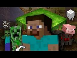 mini pack only little changes (might be used in the steve bond movie) Minecraft Texture Pack