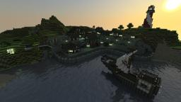 Aldemir - Huge medieval/fantasy world Minecraft Map & Project