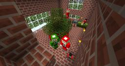 [1.4.6] SimJoo's Christmas Mod V1.0 Minecraft