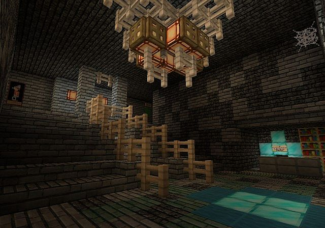 Spawn Room