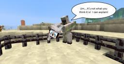 Poke Eye craft beta v1.4.3 Minecraft Texture Pack