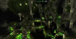 The Cave of Life (Caved in Contest) Minecraft